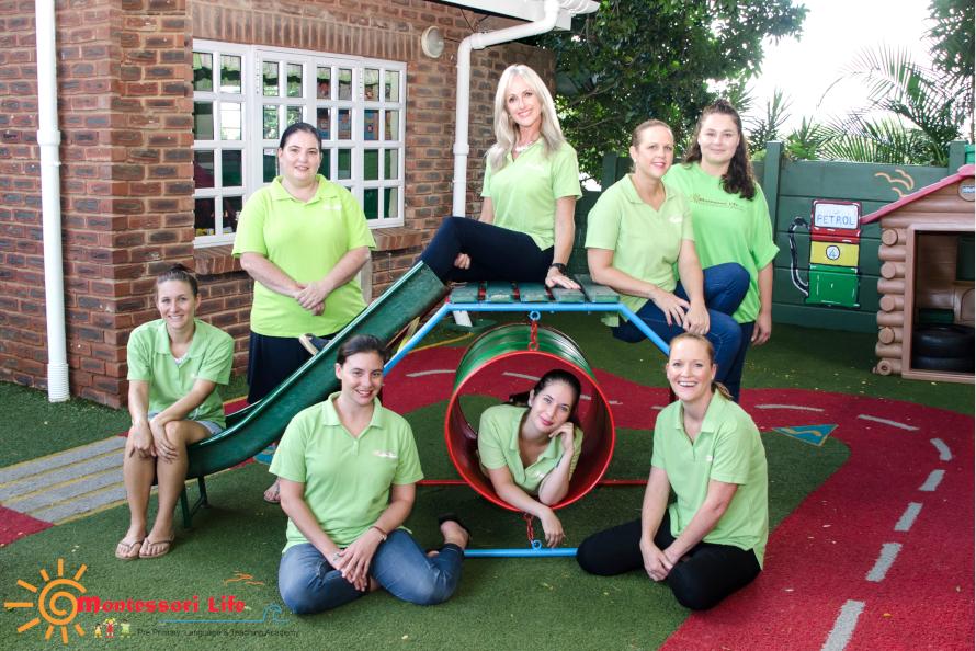 Montessori Staff 2021web